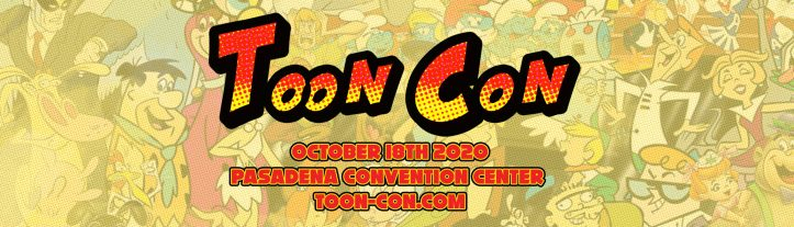 Toon-Con Banner